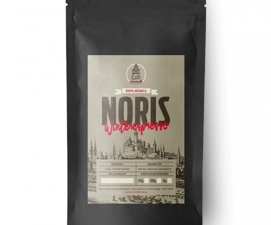 Noris Winter Espresso