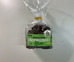 Elisen gingerbread confectionary ORGANIC